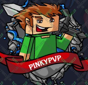 Pinkypvp.com 1.7 - 1.15 Minecraft Server
