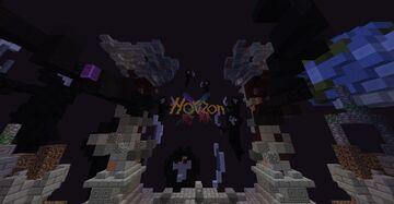 HorizonMC KitPvP Minecraft Server