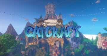 CatCraft Minecraft Server