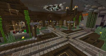 MineTrack Minecraft Server