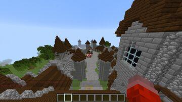 ManiFest Minecraft Server