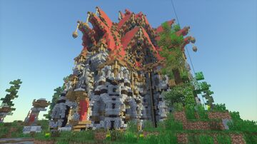 🌱The Grow MC🌱Factions 1.8.8-1.15.2🌱McMMO🌱Looking for Staff🌱 Minecraft Server