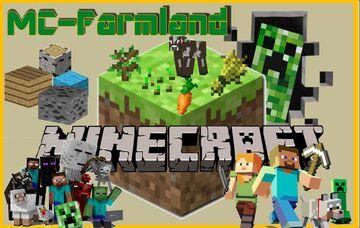 MC-Farmland Minecraft Server