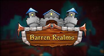 Barren Realms - 1.16.3 Survival! Minecraft Server