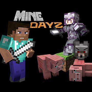 MineDayZ Minecraft Server
