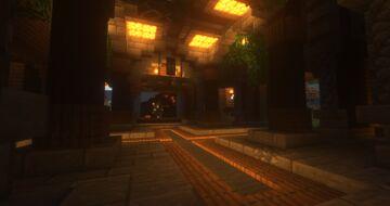 Mantodea Towny Minecraft Server