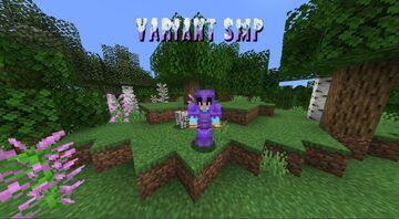 The Variant Smp Minecraft Server