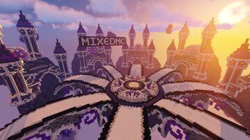 MixedMC Minecraft Server