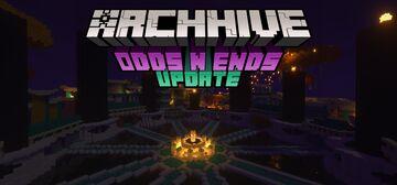 ArchHive Minecraft Server