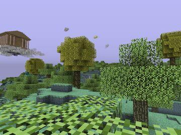 Aether Realm [MC 1.7.10] Minecraft Server