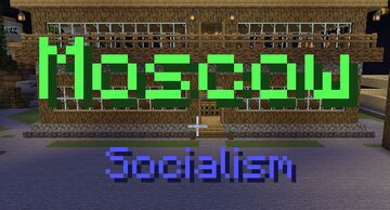 Union of Soviet Socialist Minecrafters Minecraft Server
