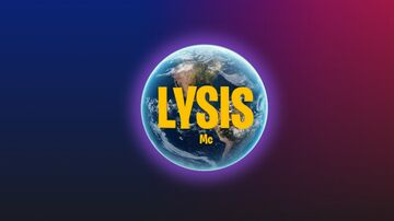 LysisMc Minecraft Server