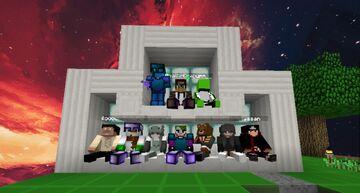 TheoryCraft Minecraft Server