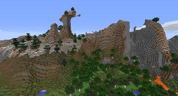GoldenAnarchy Minecraft Server