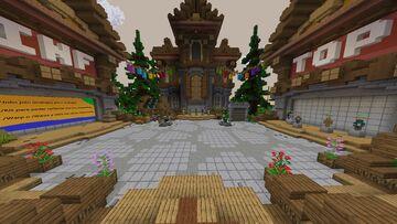 CHOCOCRAFT  [1.16.5-1.17.1] [Mercado,Mercado Publico,Protecciones,Mapa,Cajas,Personalizado,PvP] Minecraft Server