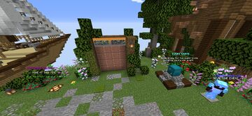 RoyaleMC - Slimefun [SMP] Minecraft Server