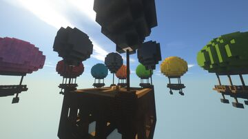 💎Prefex Minigames💎 - 1.8 - 1.17 - TNT Run - Skywars - Fun Party Games - Paintball - Parkour - Spleef - PVP - More Minecraft Server
