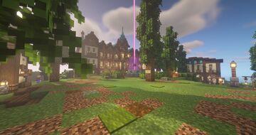 Beacoland [SMP][Hermitcraft-like][Semi-Vanilla] - New Map / Season! Minecraft Server
