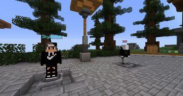 SKY CRAFT Minecraft Server
