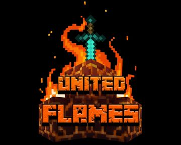 United Flames SMP - Now on 1.17 Minecraft Server