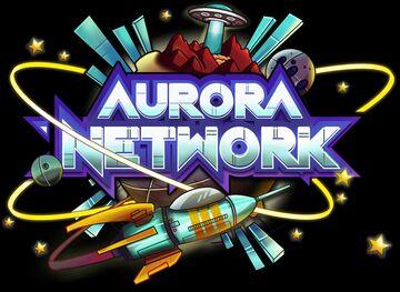 Aurora Network 1.16+ Minecraft Server