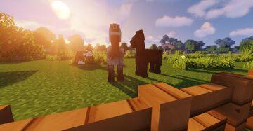 Equinox Minecraft Server