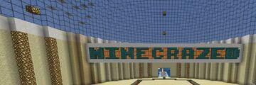 MineCrazed Minecraft Server