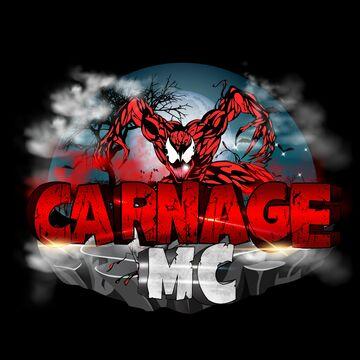 Carnage-Mc Minecraft Server