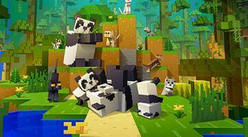 Come vibe Minecraft Server