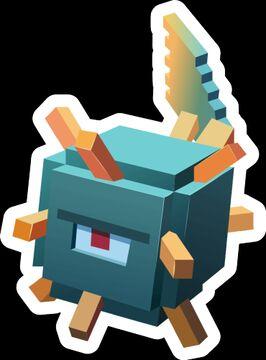 GuardianSMP Minecraft Server