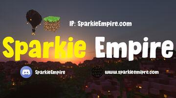 SparkieEmpire Minecraft Server