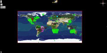 WinterSMP | EarthSMP Minecraft Server