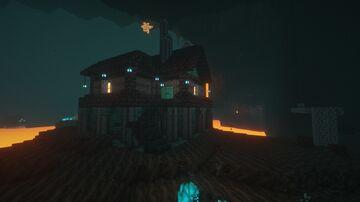 Netra's Palace Minecraft Server