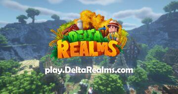 DeltaRealms Minecraft Server