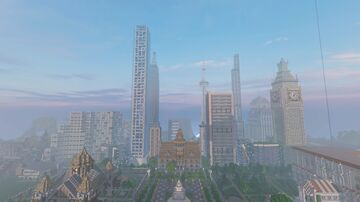 Mintopia Survival Minecraft Server with RPG and Role playing like elements Minecraft Server