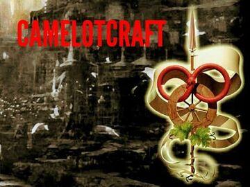 CamelotCraft Reforged Minecraft Server