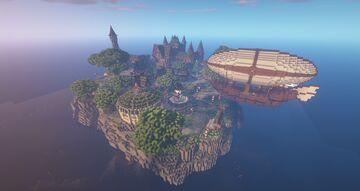Minecraft Forever ► ~Active Survival Server~ ►FRESH WORLD ► Make Friends Fast ► 1.17.1 Minecraft Server