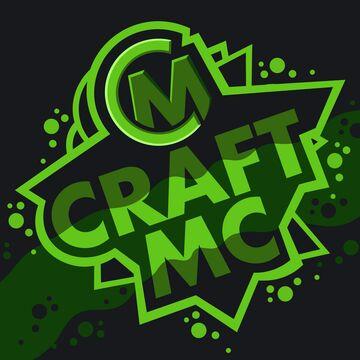 Mc.CraftMC.pro - Gaming Without Limits Minecraft Server