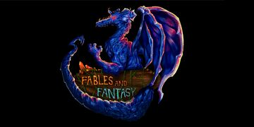 Fables and Fantasy Minecraft Server