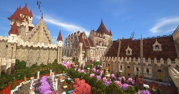 Kelentyr - Fantasy Kingdoms Roleplay Minecraft Server