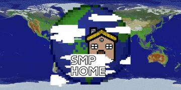SMP Home Minecraft Server