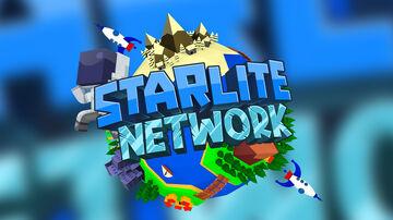 Starlite ✨ Custom Survival | OP Prisons Minecraft Server
