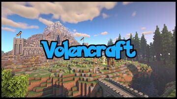Volencraft - No TNT factions server Minecraft Server