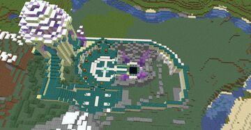 Arcane survival Minecraft Server