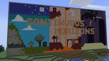 Continuous Horizons Minecraft Server