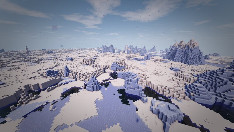 The Icy Tundras