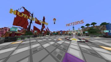 Phantom5 Minecraft Server Minecraft Server