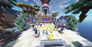 HexCraft Minecraft Server