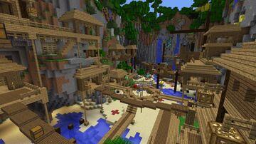 Complex Crafters Minecraft Server