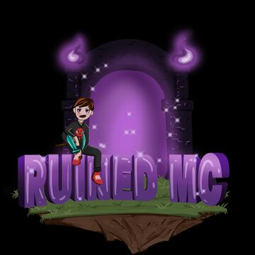 RuinedMC SLIMEFUN Survival Minecraft Server